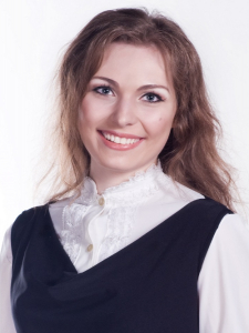 Profileimage by Elenor Alekseeva Designer, SEO optimizer, copywriter, promoting Instagram and Youtube from
