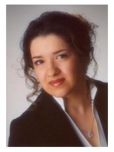 Profilbild von Elham AllahyariJam Web-Designer und Frontend-Developer im bereich HTML, CSS, Photoshop und Responsive Webdesign aus OffenbachamMain