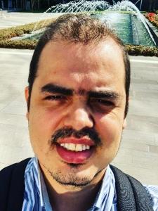 Profileimage by Eli DeAlmeida SAP MII-UI5-PCo-Fiori/ Software Software Engineer from
