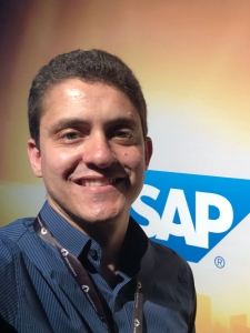 Profileimage by Eliabe RodriguesdeLima SAP Senior Consultant (ABAP, ABAP OO, WebService, BOPF, FIORI, oData, S/4 HANA ) from Recife