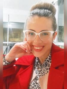 Profileimage by Eliana Pereyra PR & Marketing Executive from KualaLumpur