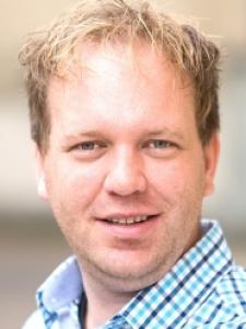 Profilbild von Elias Ettlin Geschäftsführer / Gründer aus Winterthur