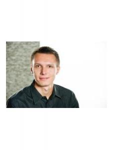 Profilbild von Elias Herdt Senior Software Developer -- Java / JEE und C# aus Frankfurt