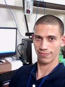 Profileimage by Elias Trenard Software Engineer from SantiagodeCuba