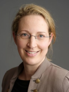 Profilbild von Elisabeth Kinnman Product Manager aus kersberga