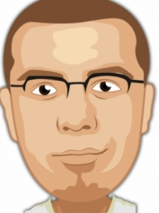 Profilbild von Emad Easa Softwaredeveloper aus Wien