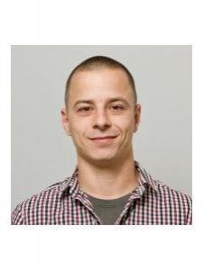 Profilbild von Emanuel Boehm Web-Entwickler aus Winklarn
