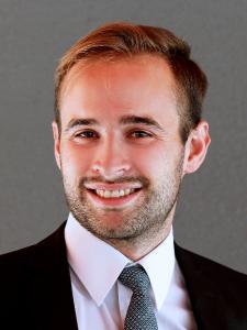 Profilbild von Emanuel Wernitz Software developer & IT consultant with focus on Salesforce, Java, JavaScript aus Muenchen