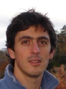 Profileimage by Emanuele Cannizzaro python developer from Bristol