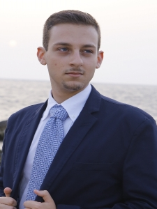 Profileimage by Emanuele DiBella Web developer from