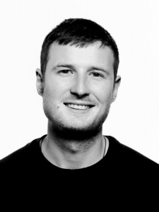 Profileimage by Emmett Glynn Award-winning Television and Film sound engineer from London