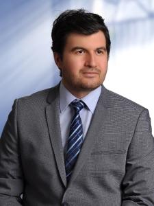 Profilbild von Emre OEzdemir Senior Expert für Akustik und Schwingungstechnik aus Muenchen