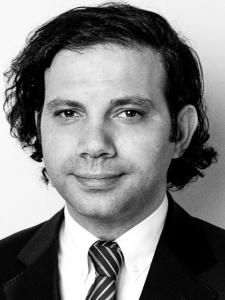 Profileimage by Ender Yalcin SAP BW - BI-IP - BPC - BW4HANA and SAC Consultant from Munich