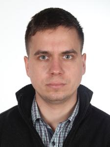 Profileimage by Endre Katona Automation engineer / PLC programmer from MiercureaCiuc