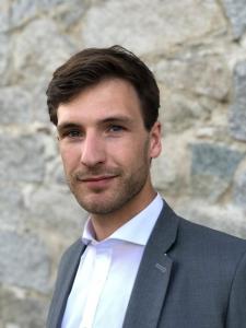 Profilbild von Enno Lohmeier Solution Architect; DevOps; Microservices; IT-Security aus Hamburg