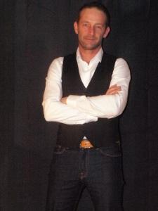 Profilbild von Enrico Wolf Projektleiter, Senior Consultant, Microsoft-Spezialist, Exchange-Consultant, Hochverfügbarkeit aus Erkheim