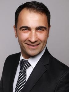 Profilbild von Erdal Eler Einkäufer aus Hamburg