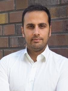 Profilbild von Erfan Darroudi Senior SharePoint Consultant aus Hamburg