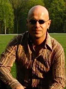 Profilbild von Eric Haas Designer aus Berlin