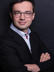 Profilbild von Eric Koehler Ingenieur Arbeits- und Brandschutz, Teilprojektleiter aus Bruchsal