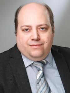 Profilbild von Eric Raquet Berechnungsingenieur FEM aus Kaiserslautern