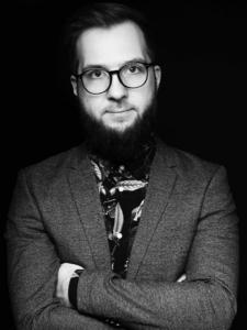 Profilbild von Eric Wenzel Product Owner, IT Projekt Manager, Digital Native aus BadEms