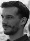 Profilbild von Erik Börner  System - Netzwerk Administrator