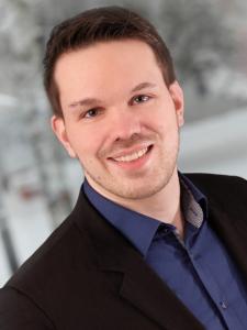 Profilbild von Erik Junghanns Software Entwickler aus Leipzig