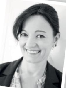 Profilbild von Esther Heidbuechel Unternehmensberaterin, externe Projektleiterin für Nachhaltigkeit aus Solingen