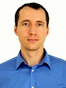 Profilbild von Eugen Barbula Java-Entwickler aus Mainz