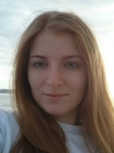 Profileimage by Eugenia Tokmakova Team Leader from