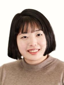 Profilbild von Eunsol Choi Fotografin, Grafikdesignerin aus Berlin