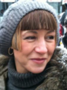 Profilbild von Eva Betzler Senior Software Engineer  C++  - Qt/QML - Algorithms & Data Structures - UX/UI - Higher Mathematics aus Aachen