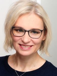 Profilbild von Eva Rast Creative Director Online aus Hamburg