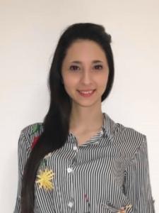 Profileimage by Evelin Santamaria PHP Developer. C# Developer. C Developer. QA Analyst from