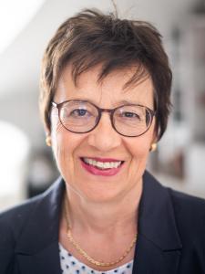 Profilbild von Evelyn GreinerDuerr Multi-Projektmanager (PMP zertif.) / Senior IT Consultant aus OttobrunnbeiMuenchen