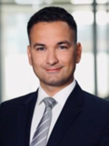 Profilbild von Evgeny Matershev Projektmanagement, Scrum, IT Architektur, Digitale Transformation, Blockchain, Führung verteilter mu aus FrankfurtamMain