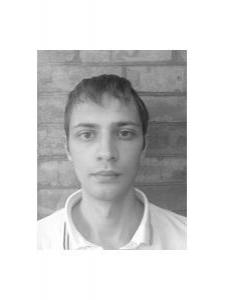 Profileimage by Evgeny Putrya Web Developer from Aksai