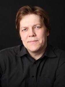Profileimage by Evgeny Reshetnikov C/C++/C# developer from