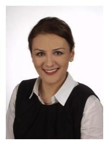 Profilbild von Ewa Stepien Staatlich vereidigte Übersetzerin für Polnisch aus Zuerich