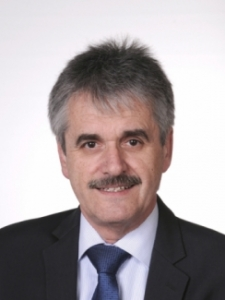 Profileimage by Ewald Eder Technical Services Consulting Interim Management from StGallen