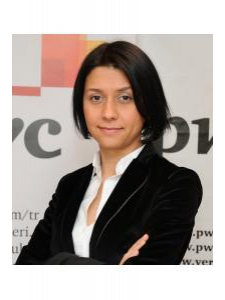 Profileimage by FATMA TOKEL SAP SD Senior Consultant from Istanbul