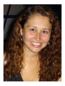Profileimage by FERNANDA TROTTA SAP MM Consultant from RiodeJaneiro