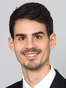 Profilbild von Fabian Illsinger Software Engineer aus Frankfurt