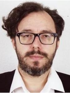 Profilbild von Fabian Koch GIS-Spezialist, Geoinformatiker, Kartograph, JavaScript Developer. aus Berlin