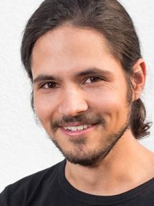 Profilbild von Fabian Schmidt Kameramann und Assistent aus Muenchen