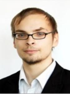 Profilbild von Fabian Tietzel Webdesigner und Frontendentwickler aus Aschersleben