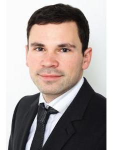 Profilbild von Fabian Triebsch Software Development Engineer Automotive aus Stuttgart
