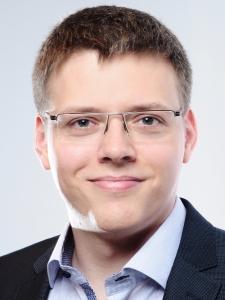 Profilbild von Fabian Ziebig PHP Entwickler aus Berlin
