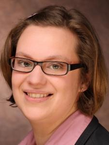 Profilbild von Fabienne Rau Virtual assistant aus Walksfelde